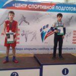 Двое юных боксеров из Серова завоевали медали на первенстве Уральского федерального округа
