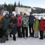 Вместе со взрослыми участие в поездке приняли дети. Все фото предоставлены Ириной Ковязиной.
