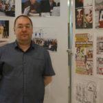 Сергей Мичуров. Фото из личного архива.