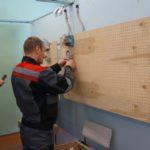 Соревнование электриков в мастерских СПТ
