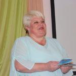 Сейчас Марина Благо - на пенсии. Когда приходит муза, Марина Юрьевна пишет стихи. Но большую часть своего времени посвящает родным и близким. Фото предоставлено Мариной Благо.