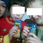"""""""Я очень люблю своих детей. И ради них стараюсь"""", - говорит Татьяна Викторовна. Фото предоставлено Татьяной Багненко."""