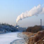 Серовская ГРЭС заявляет о готовности к пропуску весеннего половодья. Фото: пресс-служба станции.