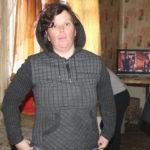 "Ирина Казанцева. Фото: Мария Чекарова, ""Глобус""."