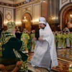Фото: Русской Православной Церкви.
