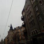 """Жилые дома в прибрежном районе Катаянокка. Фото: Екатерина Баязитова, """"Глобус"""""""
