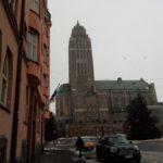 """Кирка Калио построена в начале XX века. Высота церкви 65 м. Фото: Екатерина Баязитова, """"Глобус"""""""