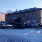 "Приговор был оглашен 12 апреля. Фото: Константин Бобылев, ""Глобус""."
