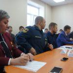 Руководитель территориального Роспотребнадзора Елена Серегина