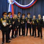 Серовские кадеты успешно выступили в Качканаре. Все фото предоставлены КШИ.