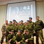Соревнование за звание «Мастер-кадет» было посвящено памяти первого руководителя школы-интерната в Серове В.И.Пережогина. Фото: предоставлено КШИ.
