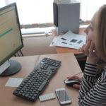 """Тест проводился на официальном сайте проекта. Фото: Константин Бобылев, """"Глобус""""."""