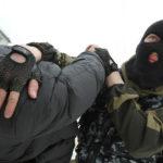 """По данным """"Глобуса"""", задержание мужчин произошло в районе улицы Каквинской. Фото: архив """"Глобуса""""."""
