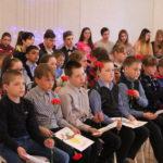 В Доме культуры железнодорожников Серова прошла традиционная встреча трех поколений. Все фото предоставлены библиотекой № 1.