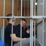 У Дениса Ленючева настроение хорошее. Фото: Александр Сударев, «Вечерний Краснотурьинск».