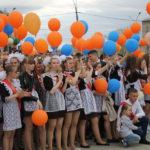 """Музыкальное выступление старшеклассником очень понравилось. Фото: Мария Чекарова, """"Глобус""""."""