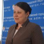 """Елена Бердникова ушла в отставку. Фото: Алексей Пасынков, """"Глобус"""""""