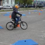 """Трасса для катания на велосипедах и самокатах. Фото: Мария Чекарова,""""Глобус""""."""
