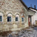 """По словам местных жителей, баня не работает уже две недели. Фото: Мария Чекарова, """"Глобус""""."""