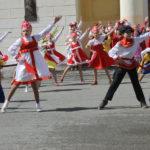 """Участников поддерживали аплодисментами. Фото: Мария Чекарова, """"Глобус""""."""