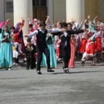 """Возраст участников был разнообразным. Фото: Мария Чекарова, """"Глобус""""."""