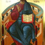 Серовский собор Преображения Господня планирует заменить печатные иконы на рукописные.