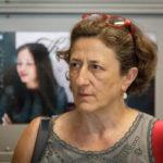 Рафаэлла Кьодо-Карпинская является правнучкой геолога, в честь которого был назван город Карпинск. Фото: Сергей Маркелов
