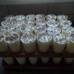 Только за день колония Гарей продала больше 10 кг десерта из молока и мороженного. Фото: пресс-служба ГУФСИН РОссии по Свердловской области.