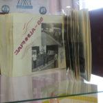 """Альбом пионерского лагеря """"Ветерок"""". Лето 1988 года. Фото: Мария Чекарова, """"Глобус""""."""