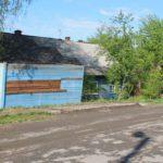 """Автобусную остановку на улице Углежогов превернуло в 2014 году. Фото: архив """"Глобуса""""."""