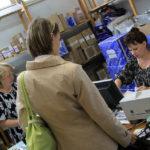 Серовчане могут получать посылки на почте - без извещений и паспорта