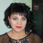 Крановщица Елена Долуд погибла 8 июля во время ЧП на Серовском заводе ферросплавов. Фото: предоставлено Валентиной Огневой