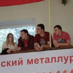 """Зрителей было совсем немного... Фото: Константин Бобылев, """"Глобус""""."""