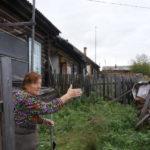 """Валентина ПапинаФото: Мария Чекарова, """"Глобус""""."""