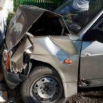 В ДТП пострадали водитель и 2 пассажирки. Фото: ГИБДД Серова.